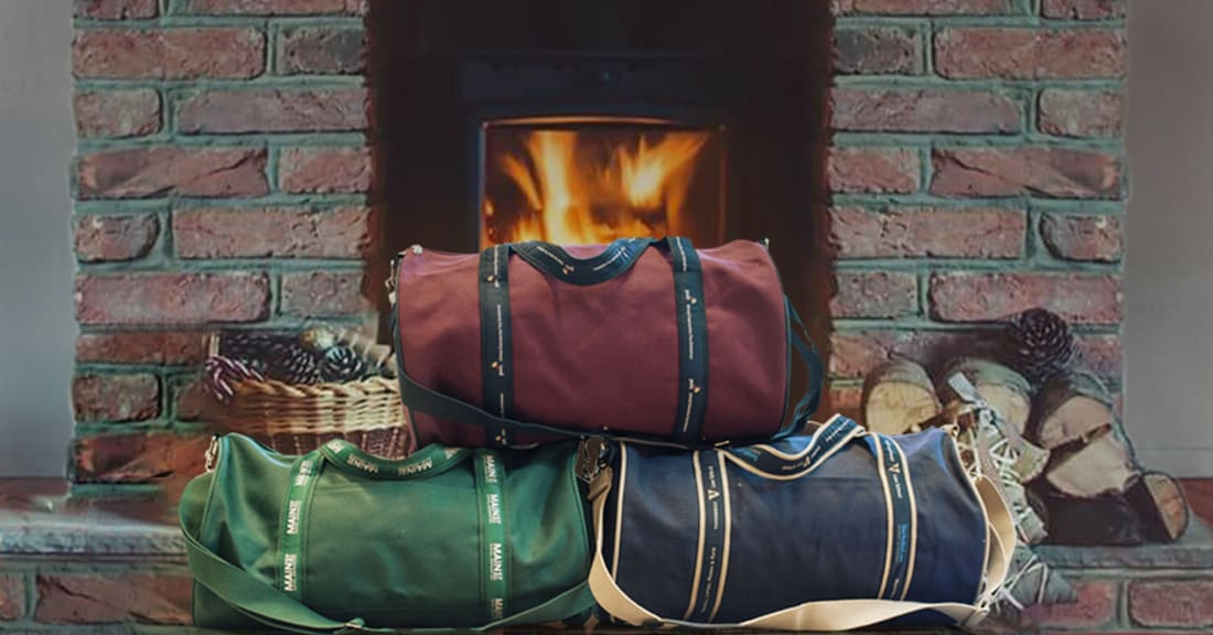 BankerBags_Holiday Gifts_Fireplace